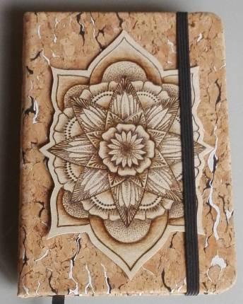 book-mandala